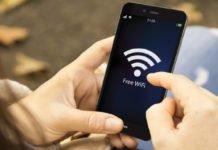 Como remover pessoas do seu WiFi