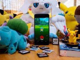 Pokemon GO - APK - Android 4.0 - 4.1 - 4.2 - 4.3