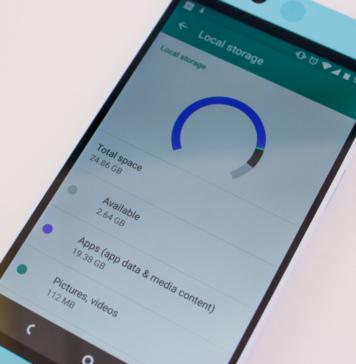 Como liberar espaço no Android