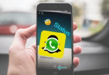 Em breve no WhatsApp - Histórias iguais ao snapchat e localização