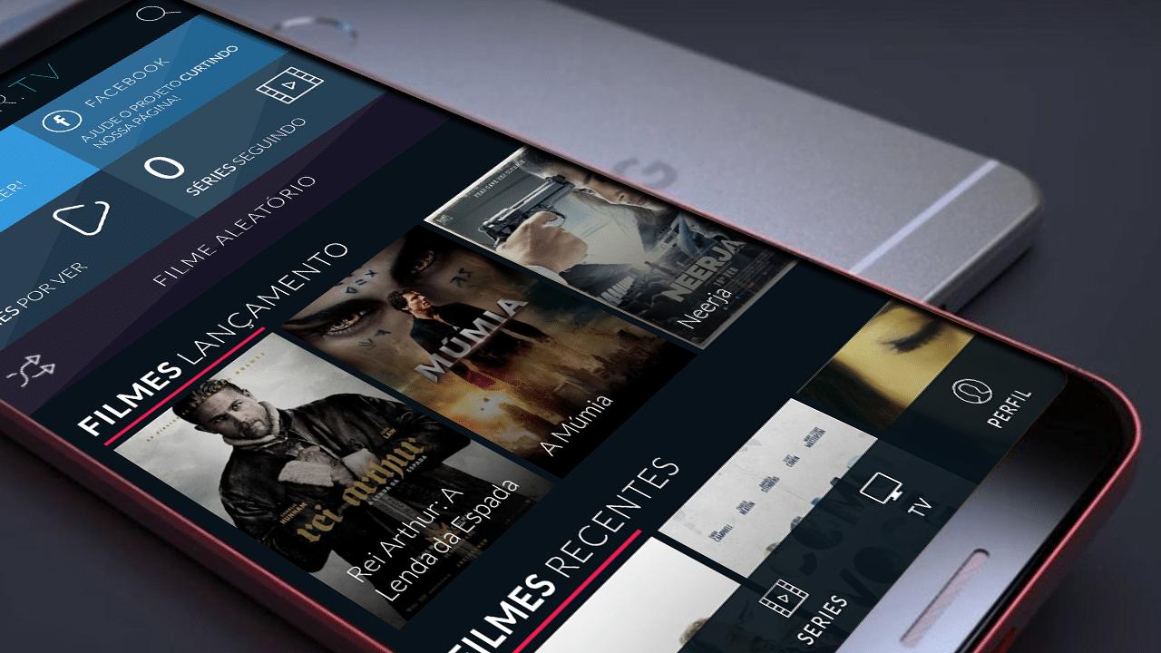Como assistir filmes e séries em hd no celular