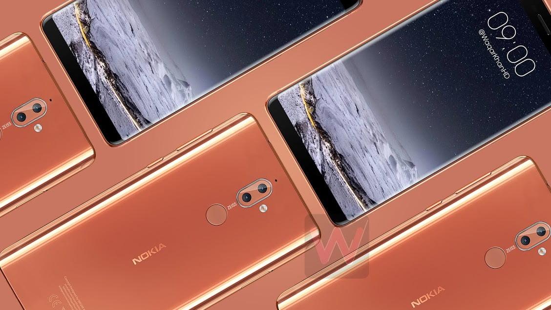Suposto Nokia 9