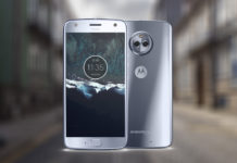 Moto X4 - Android One