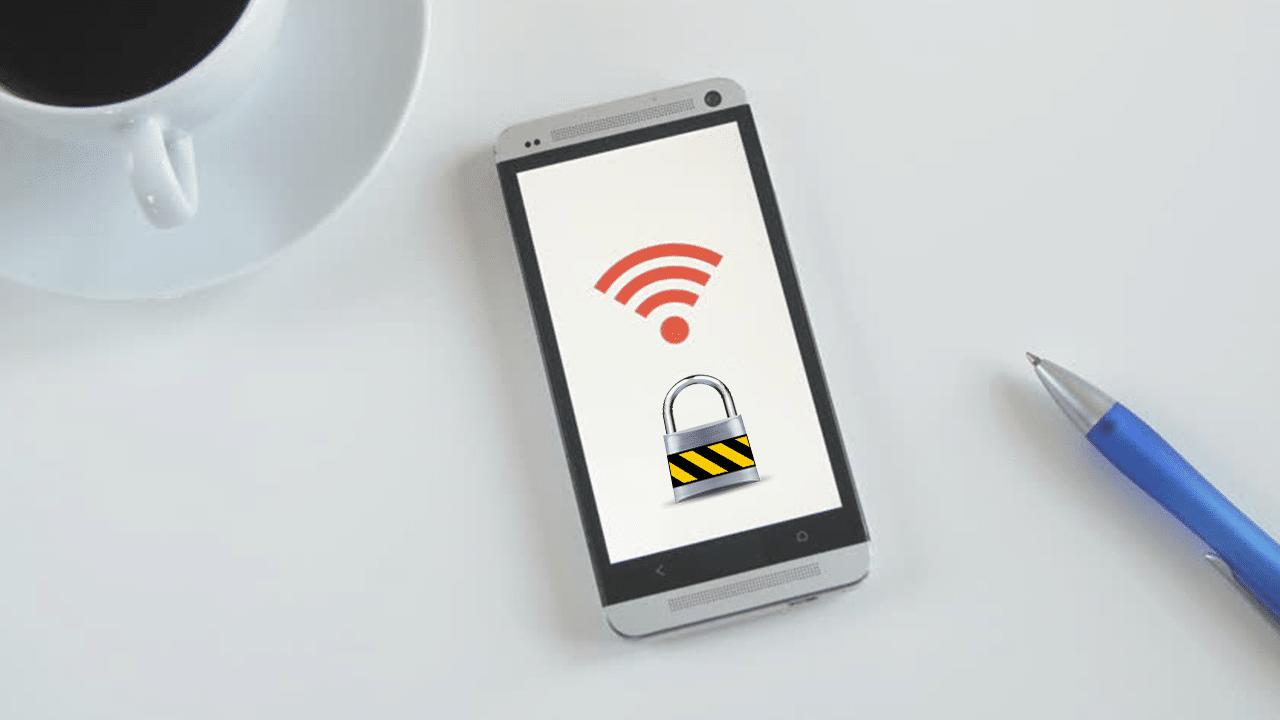 Aprenda a mudar a senha do WiFi pelo celular