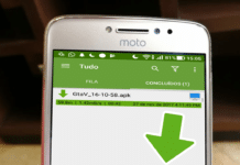 acelerar muito download android