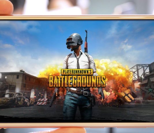 battlegrounds para celular android