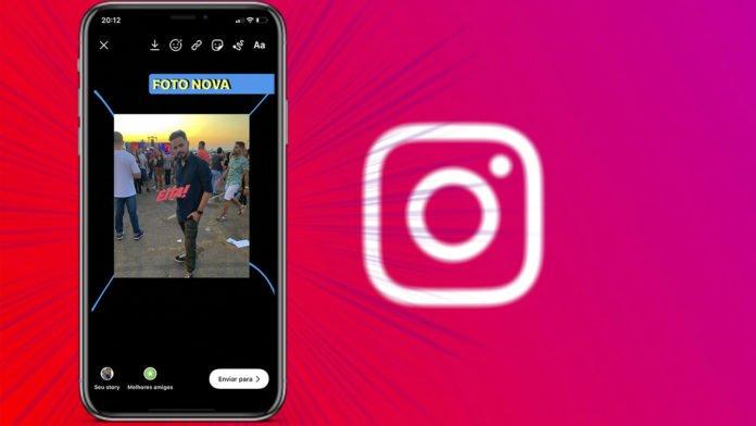dicas e truques secretos stories instagram