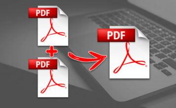 Como juntar vários pdf em um só