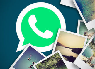Como enviar fotos e vídeos sem perder qualidade no WhatsApp