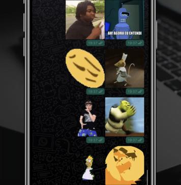 como fazer figurinhas animadas para whatsapp