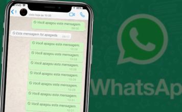como apagar mensagem do whatsapp depois do tempo limite